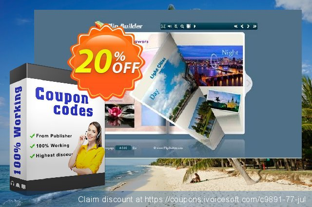 A-PDF Flash Package Builder discount 20% OFF, 2020 Thanksgiving promo