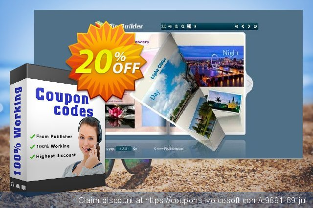 Boxoft Video To GIF discount 20% OFF, 2020 Happy New Year offering sales