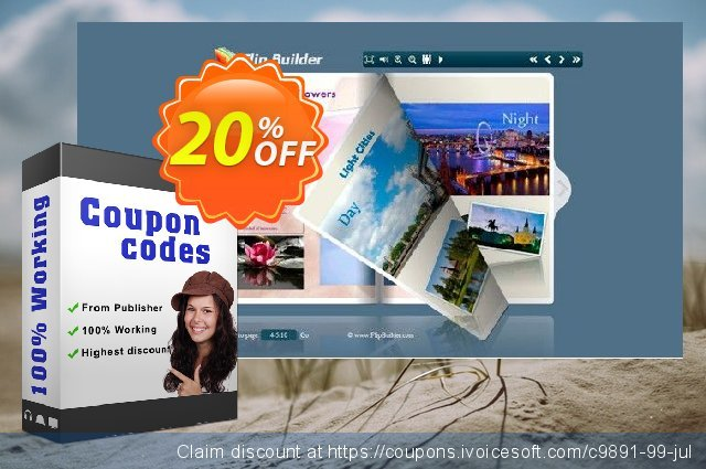 Boxoft Photo Effect Maker discount 20% OFF, 2020 Thanksgiving Day offering sales