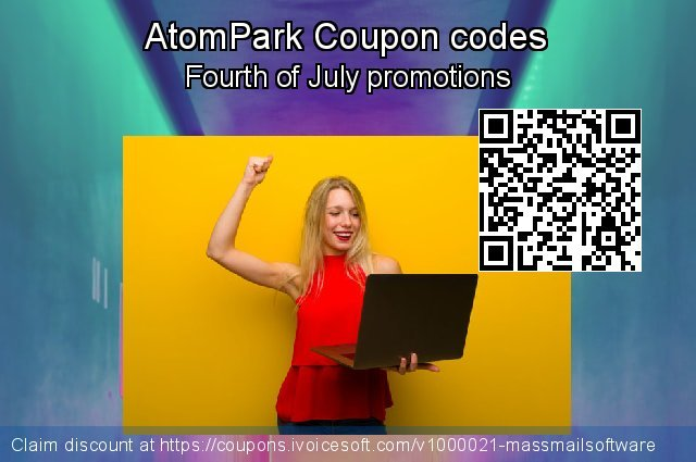 Massmail Coupon code for 2019 Halloween
