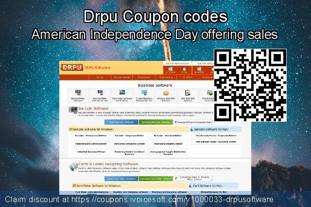 Drpu Coupon code for 2020 Summer