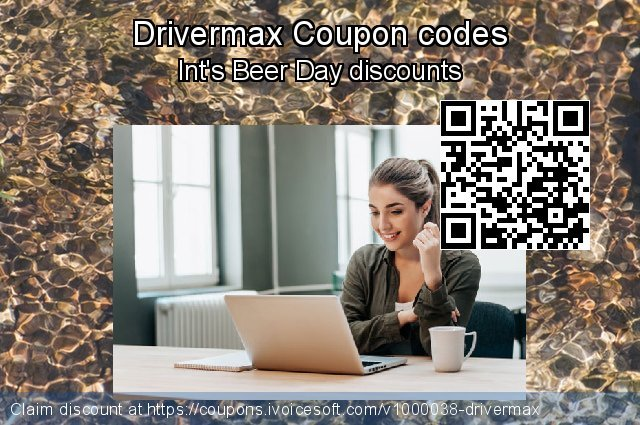 Drivermax Coupon code for 2019 End year