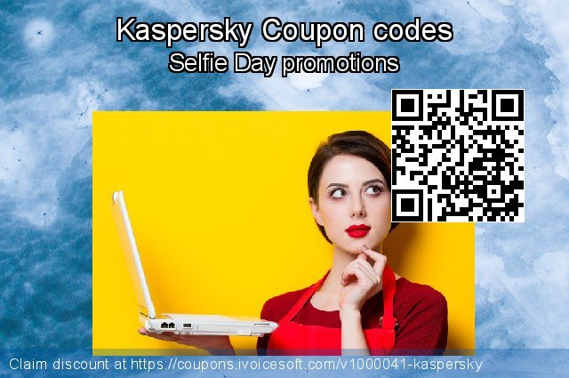 Kaspersky Coupon code for 2020 Spring