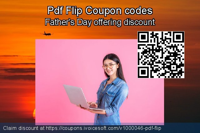 Pdf Flip Coupon code for 2020 University Student offer