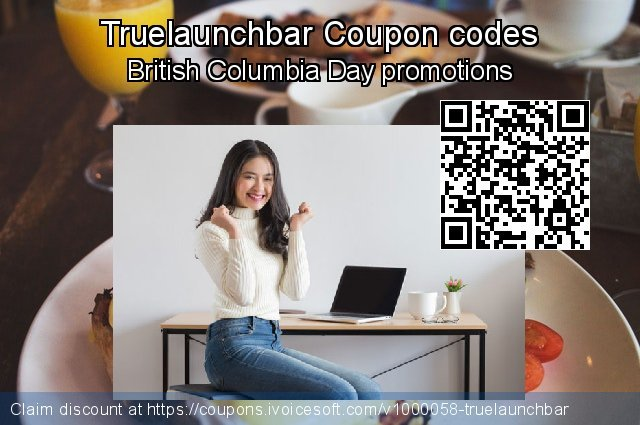 Truelaunchbar Coupon code for 2019 Fourth of July