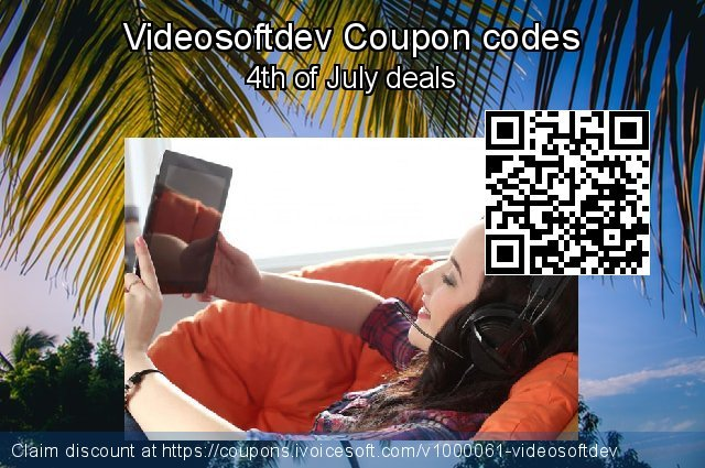 Videosoftdev Coupon code for 2020 Hug Day