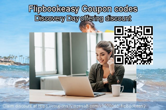 Flipbookeasy Coupon code for 2020 New Year