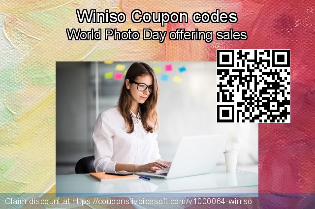 Winiso Coupon code for 2020 Student deals