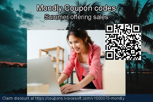 Mondly Coupon code for 2020 New Year