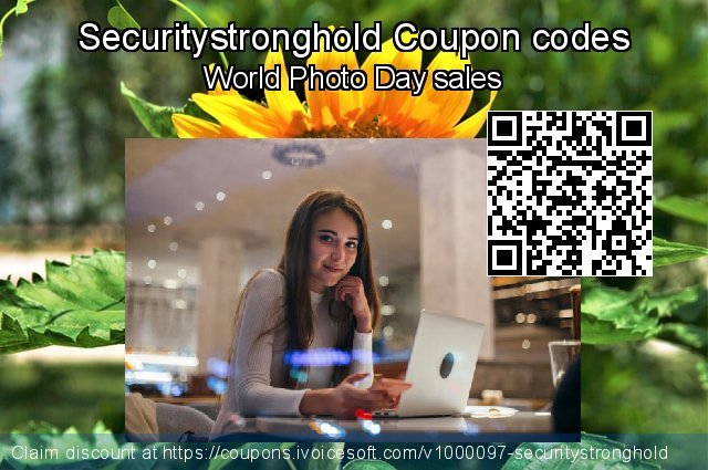 Securitystronghold 令人难以置信的 产品交易, 2020 学生皇帝