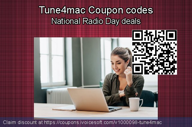 Tune4mac Coupon code for 2019 Halloween