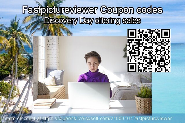 Fastpictureviewer Coupon code for 2019 Father's Day