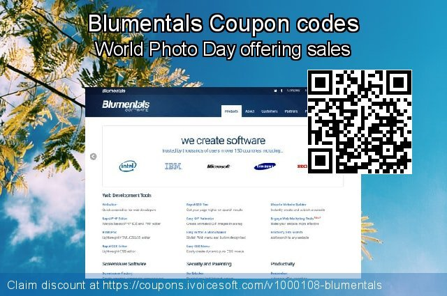 Blumentals Coupon code for 2019 Back to School deals