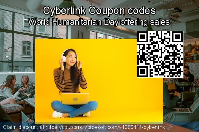 Cyberlink Coupon code for 2019 Halloween