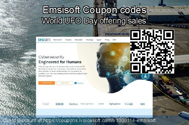 Emsisoft Coupon code for 2019 Xmas