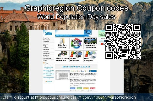 Graphicregion Coupon code for 2020 Kiss Day