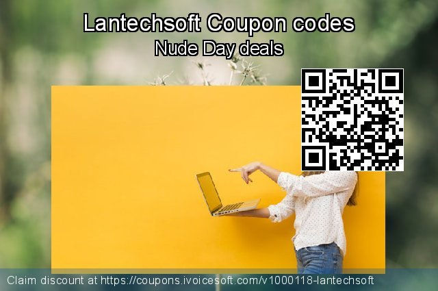 Lantechsoft Coupon code for 2019 Halloween