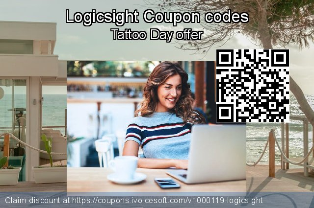 Logicsight Coupon code for 2019 Teacher deals