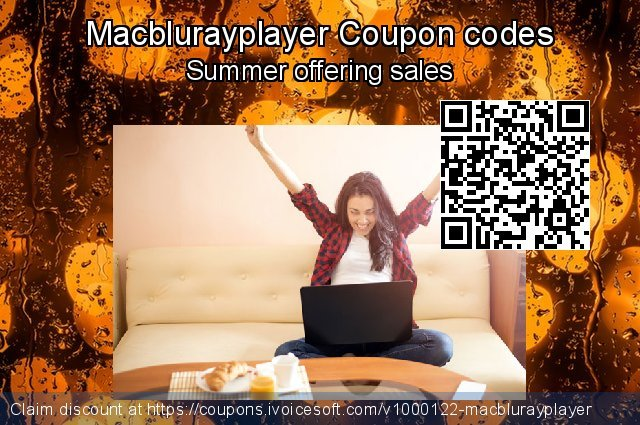 Macblurayplayer Coupon code for 2019 Labour Day