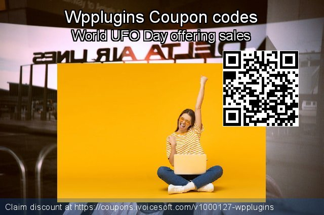 Wpplugins Coupon code for 2021 Spring