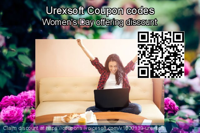 Urexsoft Coupon code for 2020 Back to School promo