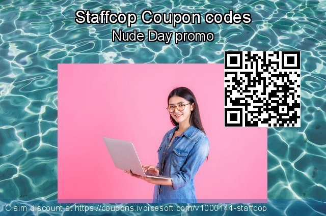 Staffcop Coupon code for 2021 Women Day