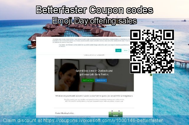Betterfaster Coupon code for 2019 Halloween