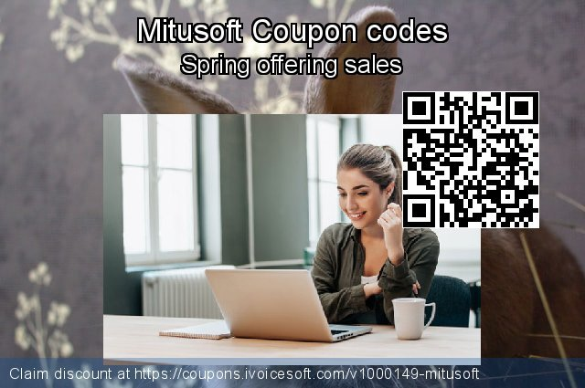 Mitusoft 美妙的 产品销售, 2021 夏季