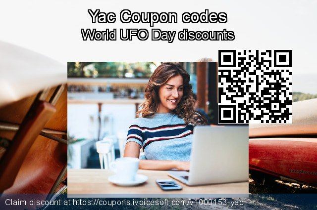 Yac Coupon code for 2019 Father's Day