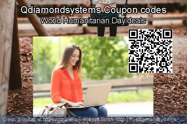 Qdiamondsystems Coupon code for 2019 Exclusive Student deals