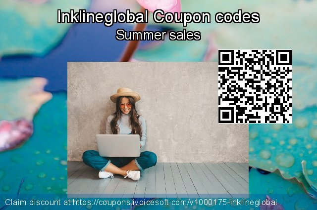 Inklineglobal Coupon code for 2020 New Year