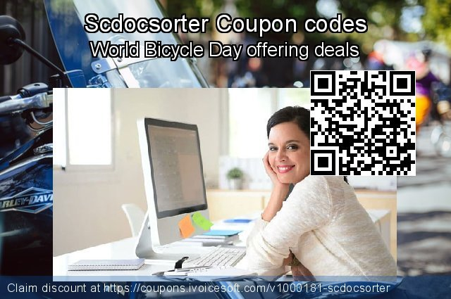 Scdocsorter Coupon code for 2019 Xmas Day