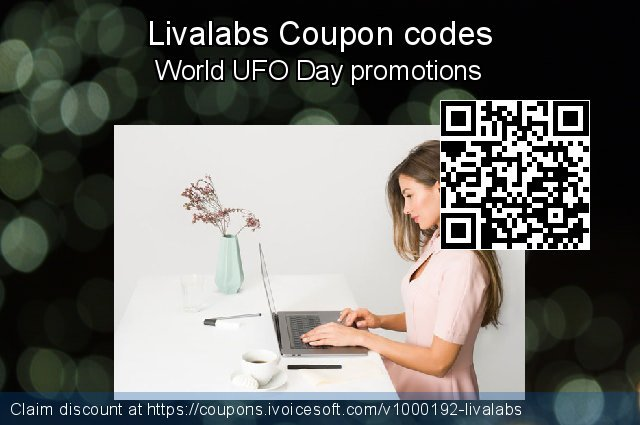 Livalabs Coupon code for 2019 Summer