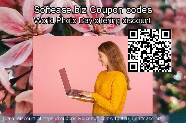 Softease.biz Coupon code for 2021 Working Day