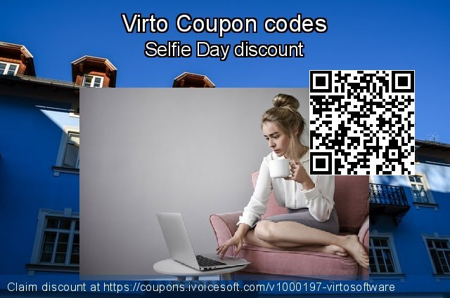 Virto Coupon code for 2020 College Student deals