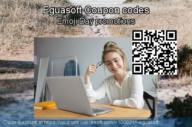 Eguasoft Coupon code for 2019 Halloween
