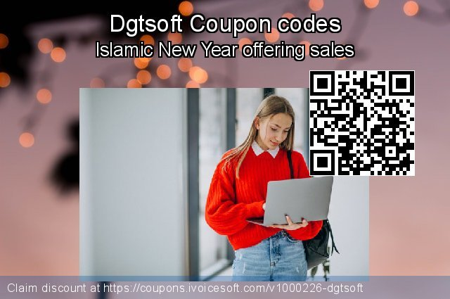 Dgtsoft Coupon code for 2019 College Student deals