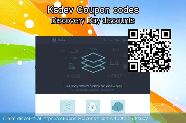 Ksdev Coupon code for 2019 College Student deals