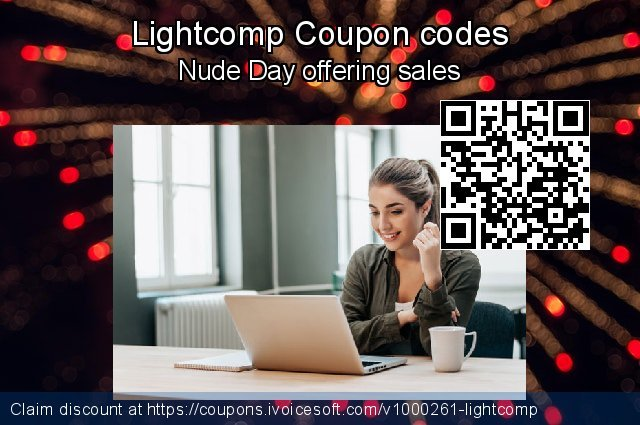 Lightcomp Coupon code for 2019 Black Friday