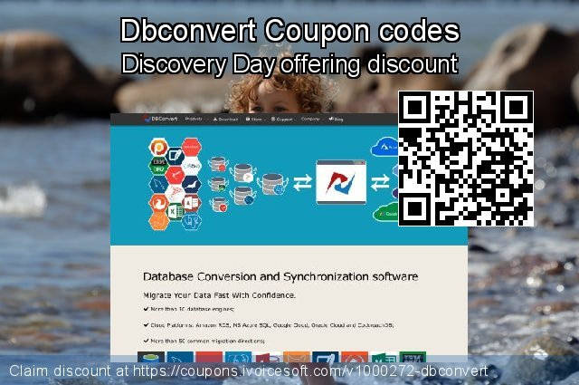 Dbconvert Coupon code for 2020 4th of July