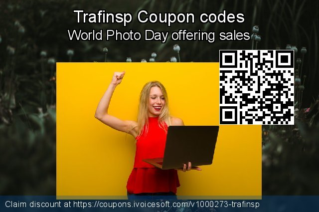Trafinsp Coupon code for 2019 Halloween