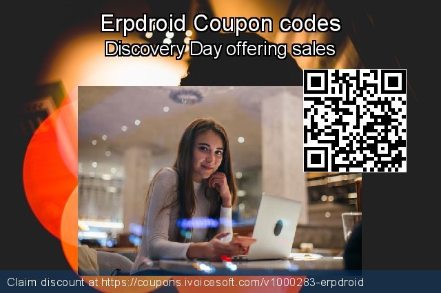 Erpdroid Coupon code for 2020 January