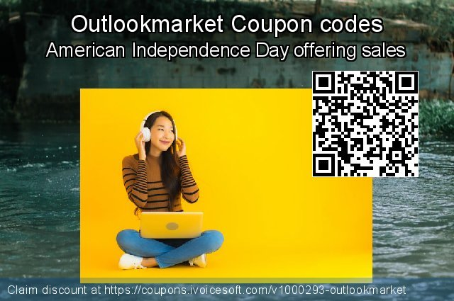 Outlookmarket Coupon code for 2019 Father's Day