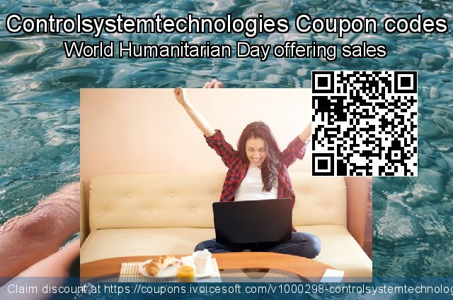 Controlsystemtechnologies Coupon code for 2020 Happy New Year