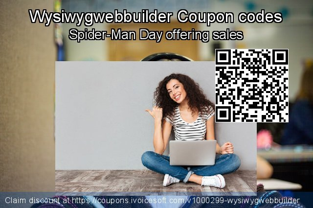 Wysiwygwebbuilder Coupon code for 2021 Labour Day