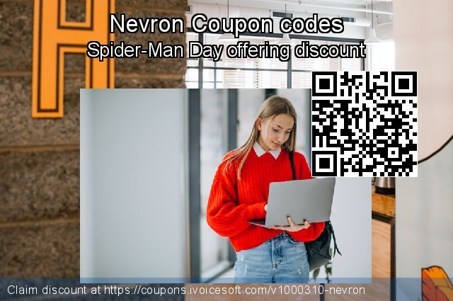 Nevron Coupon code for 2019 College Student deals