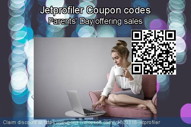 Jetprofiler Coupon code for 2019 Back to School event
