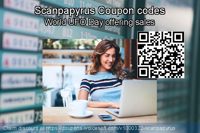 Scanpapyrus Coupon code for 2021 Resurrection Sunday