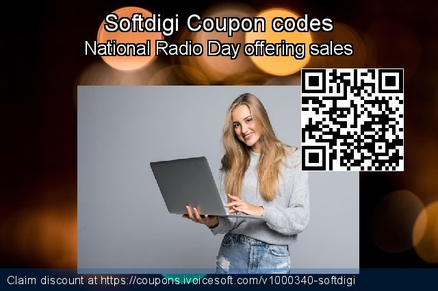 Softdigi Coupon code for 2020 Happy New Year