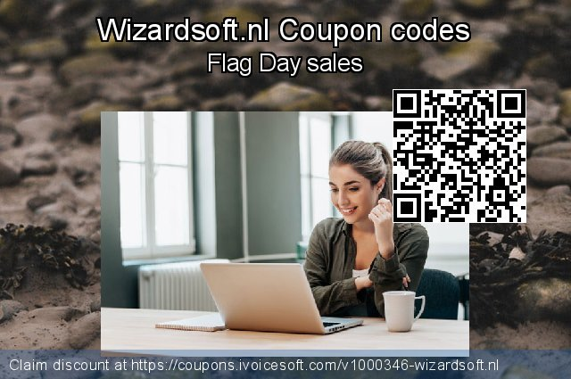 Wizardsoft.nl Coupon code for 2019 New Year's eve